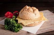 Broodje Belegen Leidse kaas