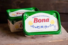 Bona margarine 500 gr kuip