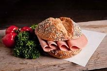 Broodje Leverworst